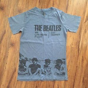 Other - Beatles Boys Tee (L)